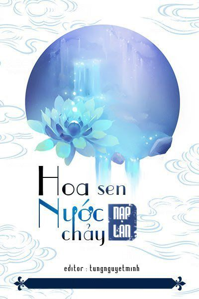 hoa-sen-nuoc-chay