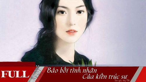 bao-boi-tinh-nhan-cua-kien-truc-su