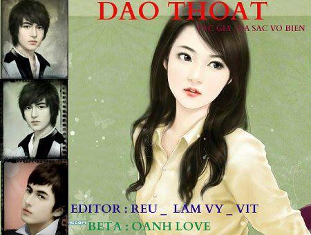 dao-thoat